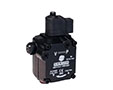 2 Stage, 3450, 23 GPH, lo 100-200psi, hi 200-300psi CW-R with Solenoid