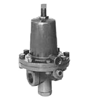 Fisher® Type 64 and 64SR High Pressure Adjustable Regulators