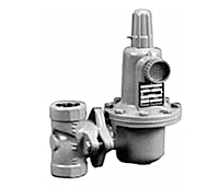 Fisher® Type 99, 627, and 630 High Pressure Regulators