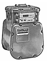 Domestic and Commercial Meters