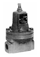 "Fisher® 1/2"" Body Size Relief Valve"