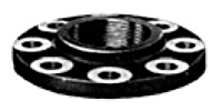 300 lb Standard Forged Steel Flanges