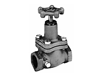Fisher® UL Listed LP Gas 250 and 400 psi WOG Valves