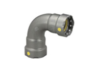 "3/4"" CS 90 Degree Elbow P x P"