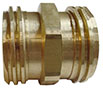 ACME Brass Male ACME Adapters